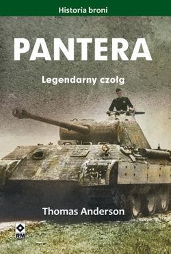 Pantera Legendarny czołg (T.Anderson)