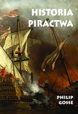 Historia piractwa (P.Gosse)