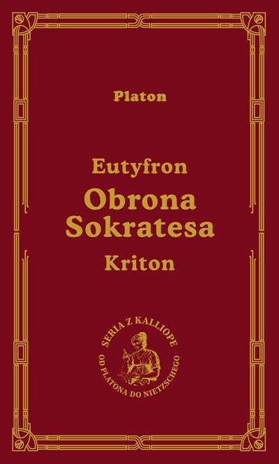 Obrona Sokratesa (Platon)