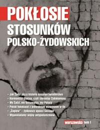Pokłosie stosunków polsko-żydowskich (Bollinari Publishing)