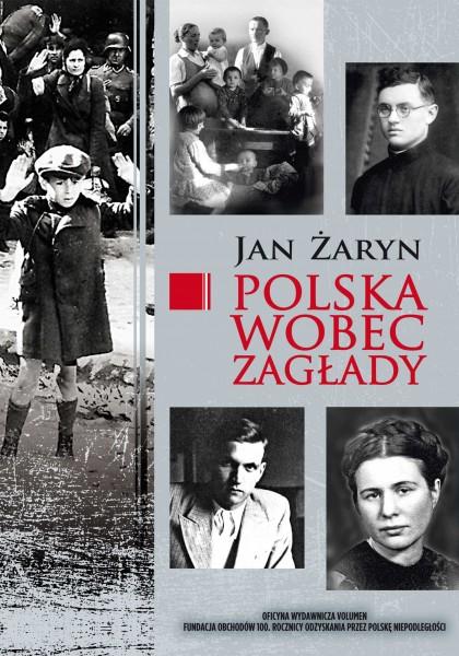 Polska wobec Zagłady (J.Żaryn)