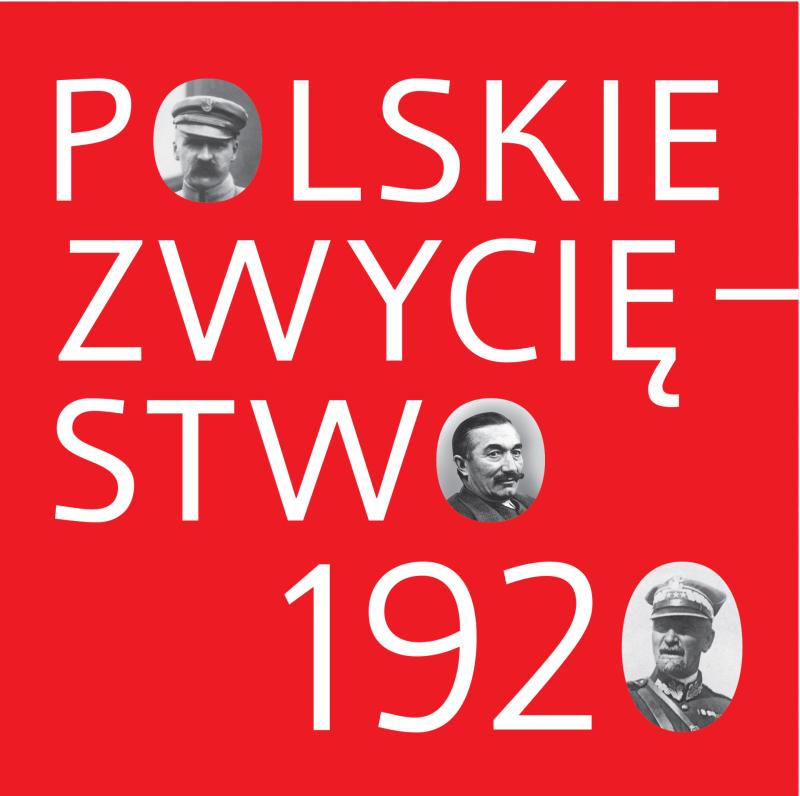 Polskie zwycięstwo 1920 (red. M.Kopczyński M.Mirowski)