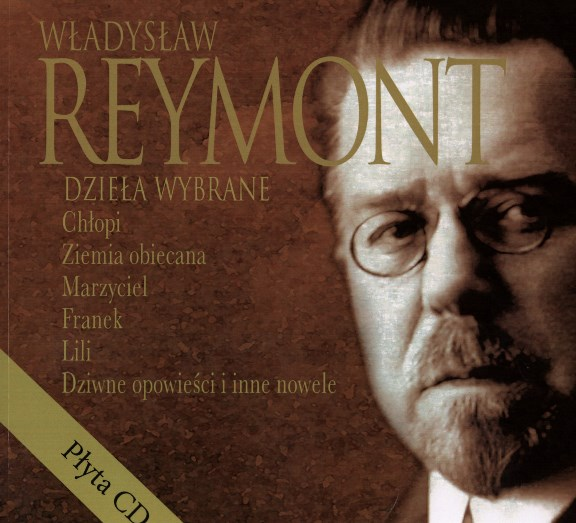 Dzieła wybrane CD PDF (Wł.St.Reymont)