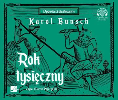 Rok Tysięczny CD mp3 (K.Bunsch)