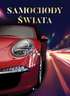 Samochody świata (opr.zbiorowe)