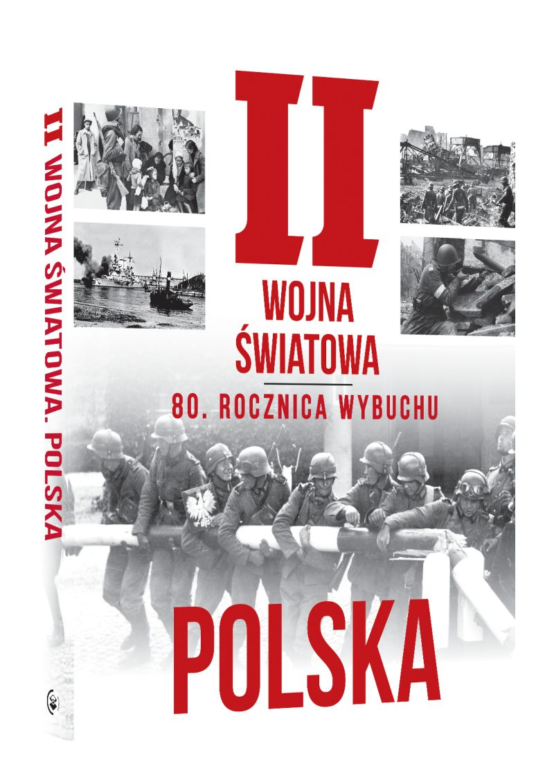 II wojna światowa Polska (W.Olejnik)
