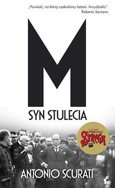 M Syn stulecia (A.Scurati)