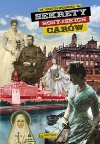 Sekrety rosyjskich carów (V.Wiernicka)