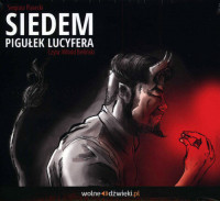Siedem pigułek Lucyfera CD mp3 (S.Piasecki)