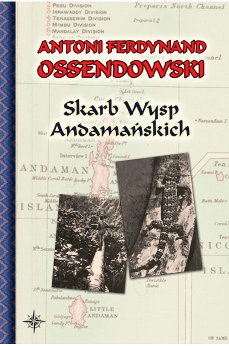 Skarb Wysp Andamańskich (A.F.Ossendowski)