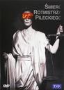 Śmierć rotmistrza Pileckiego DVD (R.Bugajski)
