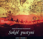 Sokół pustyni CD mp3 (A.F.Ossendowski)