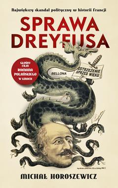 Sprawa Dreyfusa (M.Horoszewicz)