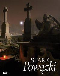 Stare Powązki mini album (opr.zbiorowe)