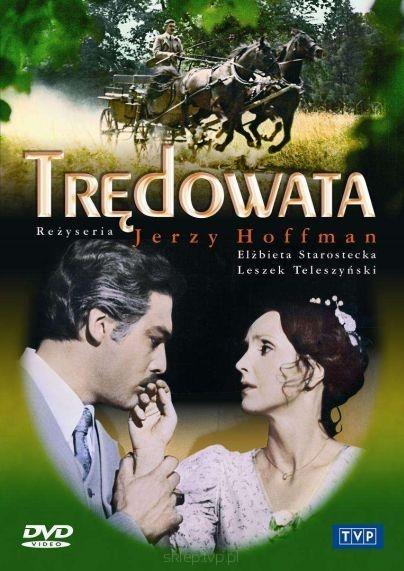 Trędowata DVD (J.Hoffman)