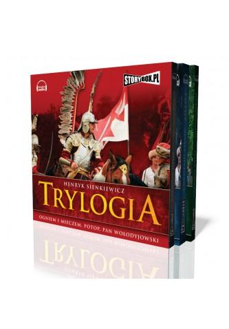 Trylogia CD mp3 (4)(H.Sienkiewicz)