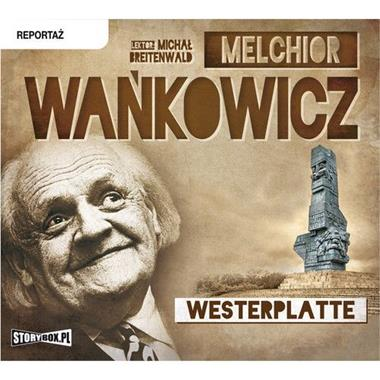 Westerplatte CD mp3 (M.Wańkowicz)
