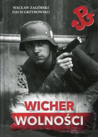 Wicher wolności (W.Zagórski (L.Grzybowski)