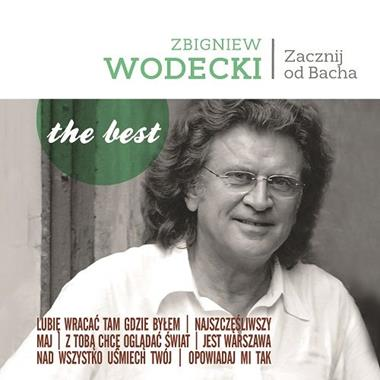 Zacznij od Bacha The Best CD (Z.Wodecki)