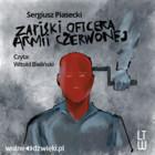 Zapiski oficera Armii Czerwonej CD mp3 (S.Piasecki)