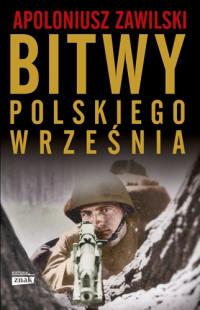 Bitwy polskiego września (A.Zawilski)