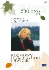 Zielono Mi Koncert / Rozmowy o zmierzchu i świcie DVD (TVP)