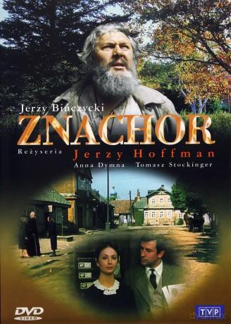 Znachor DVD (J.Hoffman)