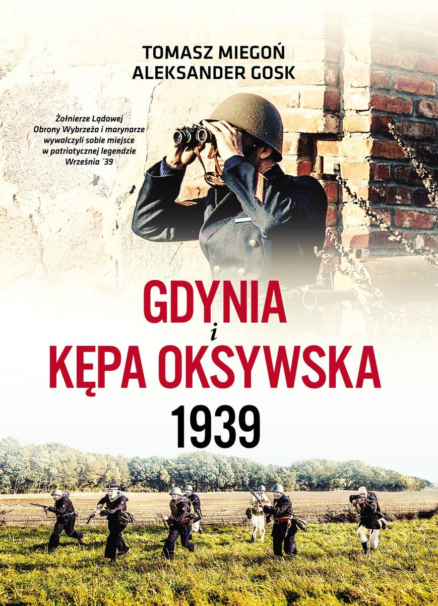Gdynia i Kępa Oksywska 1939 (T.Miegoń Al.Gosk)
