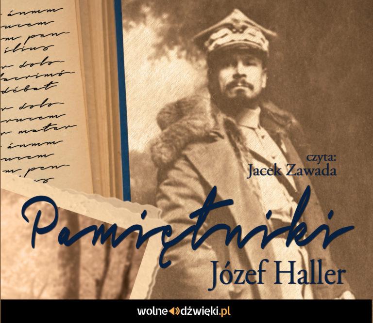 Pamiętniki CD mp3 (J.Haller)