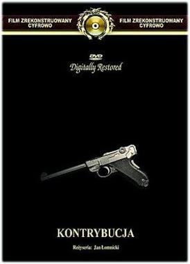 Kontrybucja DVD (J.Łomnicki)