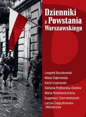 Dzienniki z Powstania Warszawskiego (opr.Z.Pasiewicz)