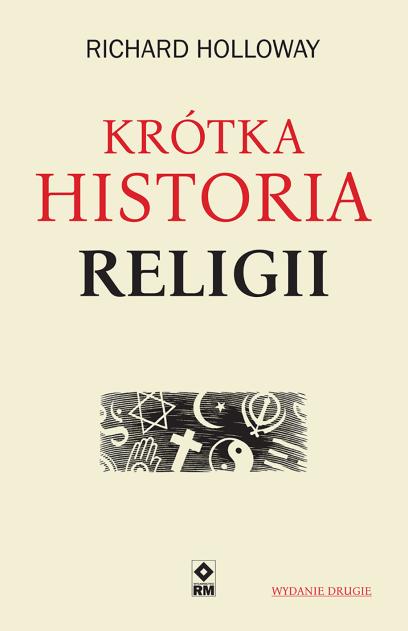 Krótka historia religii W.2 (R.Holloway)