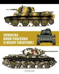 Sowiecka broń pancerna II wojny światowej (S.Hart)