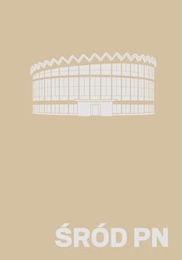 ŚRÓD PN Ilustrowany atlas architektury Śródmieścia Północnego (opr.zbiorowe)
