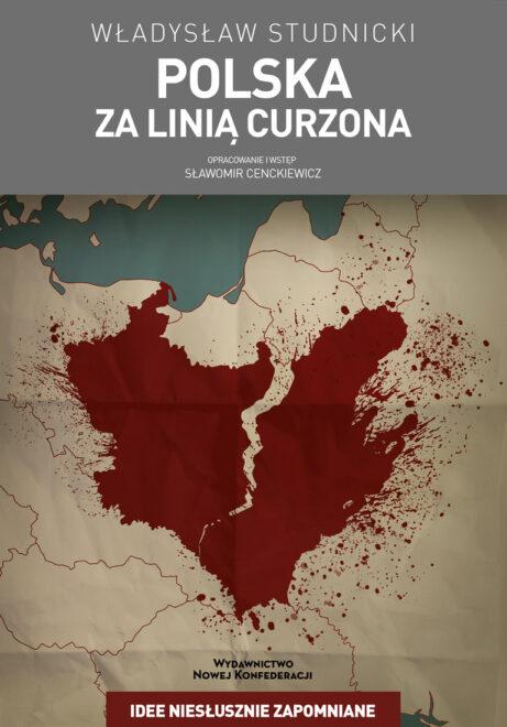 Polska za Linią Curzona (Wł.Studnicki)